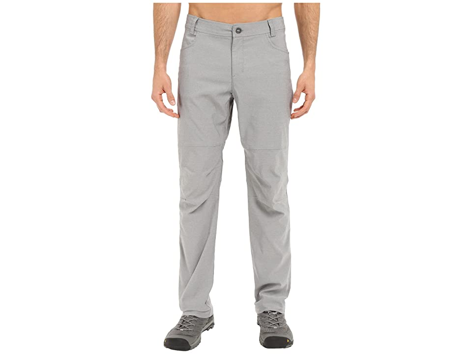 Columbia Pilsner Peaktm Pants (Grey Ash) Men