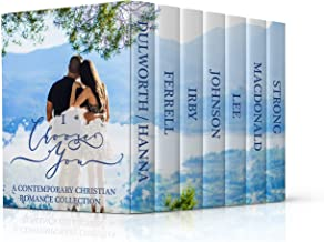 'I Choose You' Contemporary Christian Romance Collection