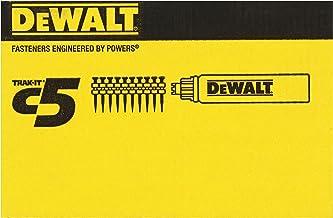 DeWalt DDF6110150 C5 nagels 30 mm + 1 x gaspatroon (800 stuks)