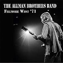 allman brothers warehouse 1971