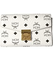 MCM - Patricia Visetos Belt Bag Small