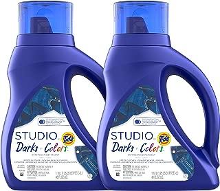 Best tide studio laundry detergent Reviews