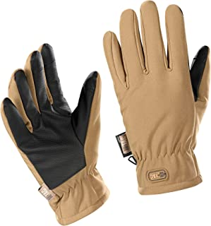 M-Tac Tactical Winter Soft Shell Gloves Water Resistant Insulated Army Military