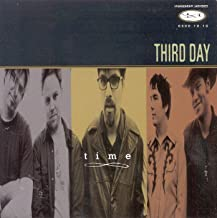 Best time third day album Reviews