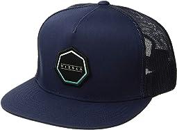 Sun Bar Hat