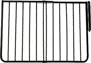 small rod iron gates