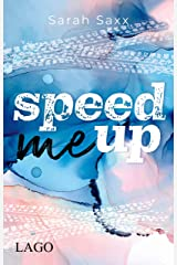 Speed Me Up (Supercross Love 1) (German Edition) Format Kindle