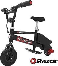 Razor E- Punk Electric Micro Bike, Micro Moto, Micro Bici El