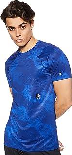 Under Armour Men's UA Rush Ss T-Shirt
