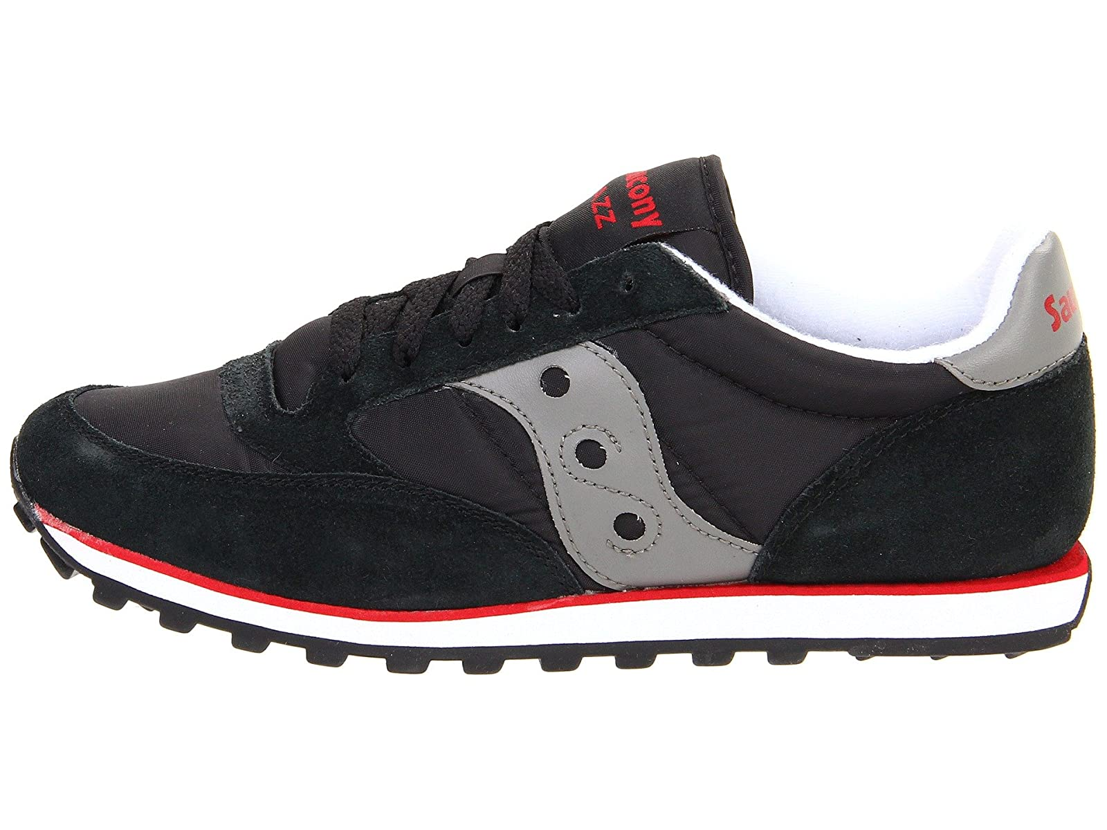 Man-039-s-Sneakers-amp-Athletic-Shoes-Saucony-Originals-Jazz-Low-Pro thumbnail 12