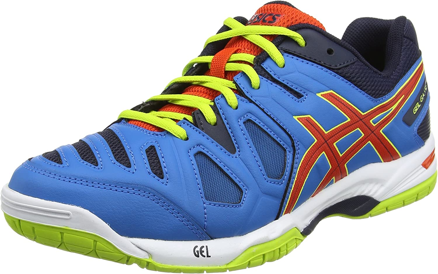 ASICS Gel-Game 5 Mens Tennis shoes E506Y Sneakers Trainers