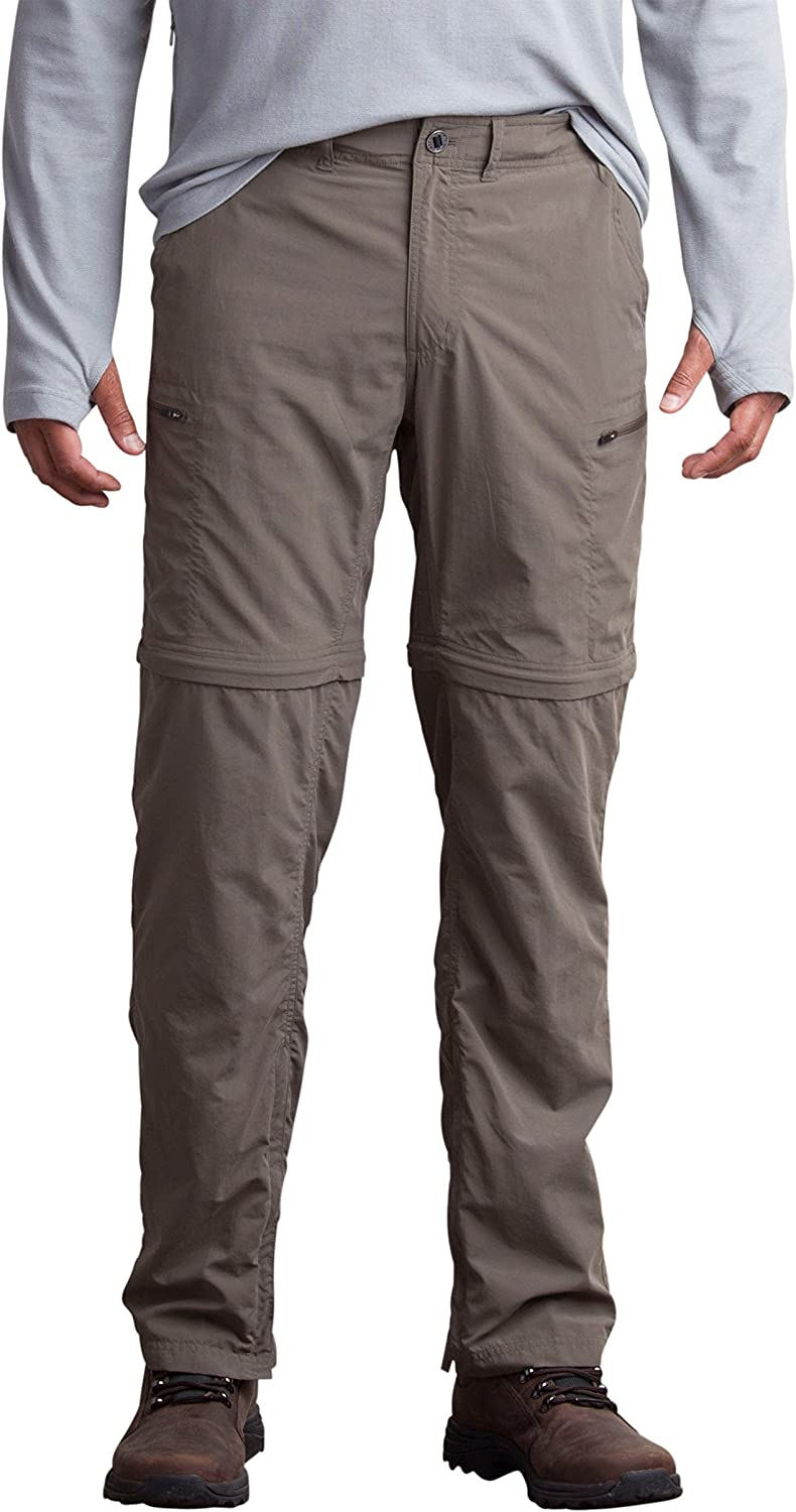 ExOfficio Men's Sol Cool Camino Congreenible Pants