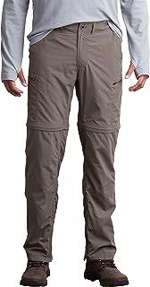 ExOfficio Men's Sol Cool Camino Convertible Pants