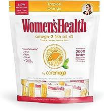 Best women's health omega 3 Reviews