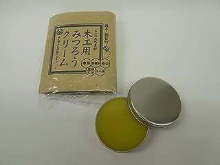 尾山製材株式会社 木工用みつろうクリーム400g