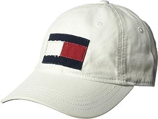 08ef91a89f3 Amazon.com  Tommy Hilfiger - Hats   Caps   Accessories  Clothing ...