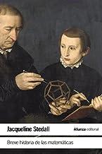Breve historia de las matemáticas (El libro de bolsillo - Ciencias)