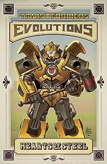 Best transformers hearts of steel Reviews