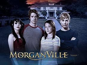 morganville vampires episode 1