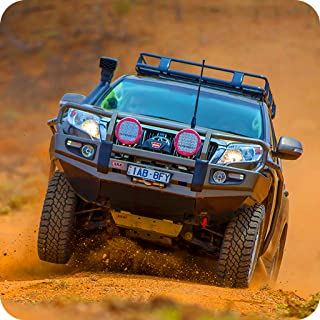 Offroad Jeep Adventure : Real off road land cruiser jeep drive drift challenge hub realy mountain 4X4 jeep racing xtreme furious stunts trick master prado driving impossible crazy hilly climb crossover tracks