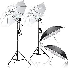 Best umbrella light kit Reviews