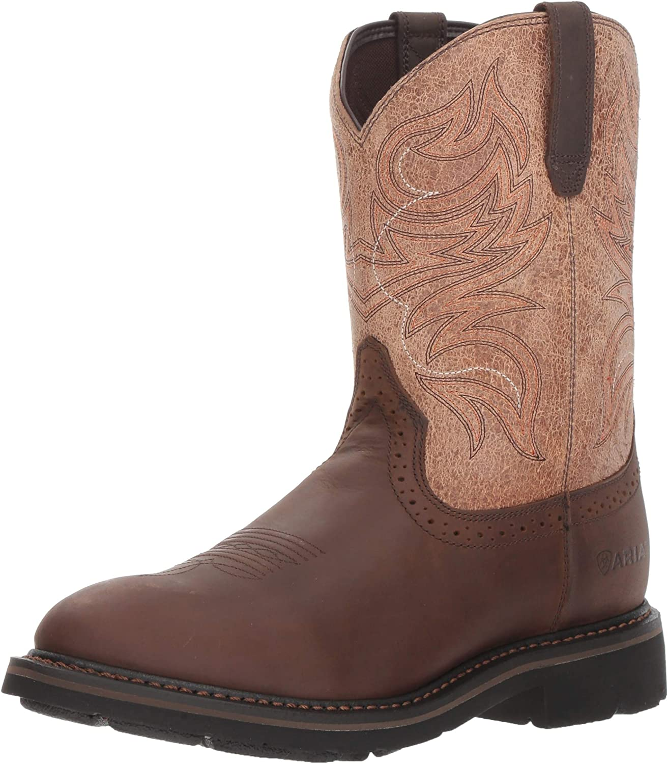 Ariat Work Men's SIERRA SHADOW Boot