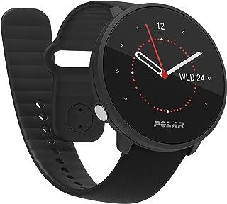 Polar Unite - Waterdicht Fitnesshorloge voor dames en heren met connected GPS, Slaapanalyse, Workouts op Horloge, Herstelm...
