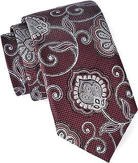 Massi Morino /® Cravatta da uomo a maglia cravatta da uomo Slim Fit da 6 cm. cravatta cucita a mano in vari colori