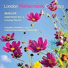 mahler symphony 2 movement 1