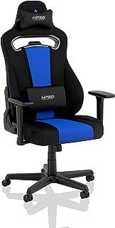 NC-E250-BB(ブルー) Nitro Concepts E250 ゲーミングチェア