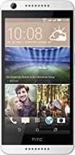HTC Desire 826w 16GB Dual SIM Unlocked GSM 4G LTE Octa-Core Smartphone w/ 13MP Camera - White
