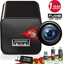 Best Spy Camera For Office of 2021