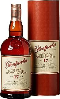 Glenfarclas 17 Years Old mit Geschenkverpackung Whisky 1 x 0.7 l
