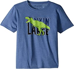 Livin' Large Cool™ Tee (Little Kids/Big Kids)