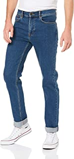 Riders by Lee Men's Straight Slim Stretch Jean