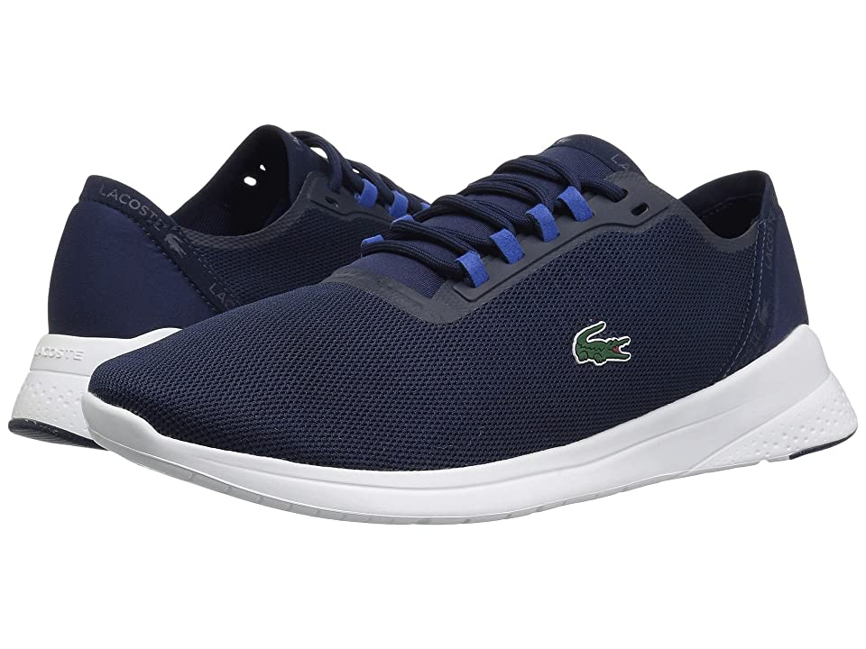 Lacoste LT Fit 118 4 (Navy/Dark Blue) Men