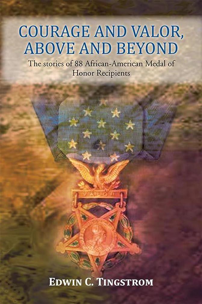イライラするクレーター休日Courage and Valor, Above and Beyond (English Edition)