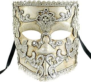 MaskIt 48088 Silver Bauta
