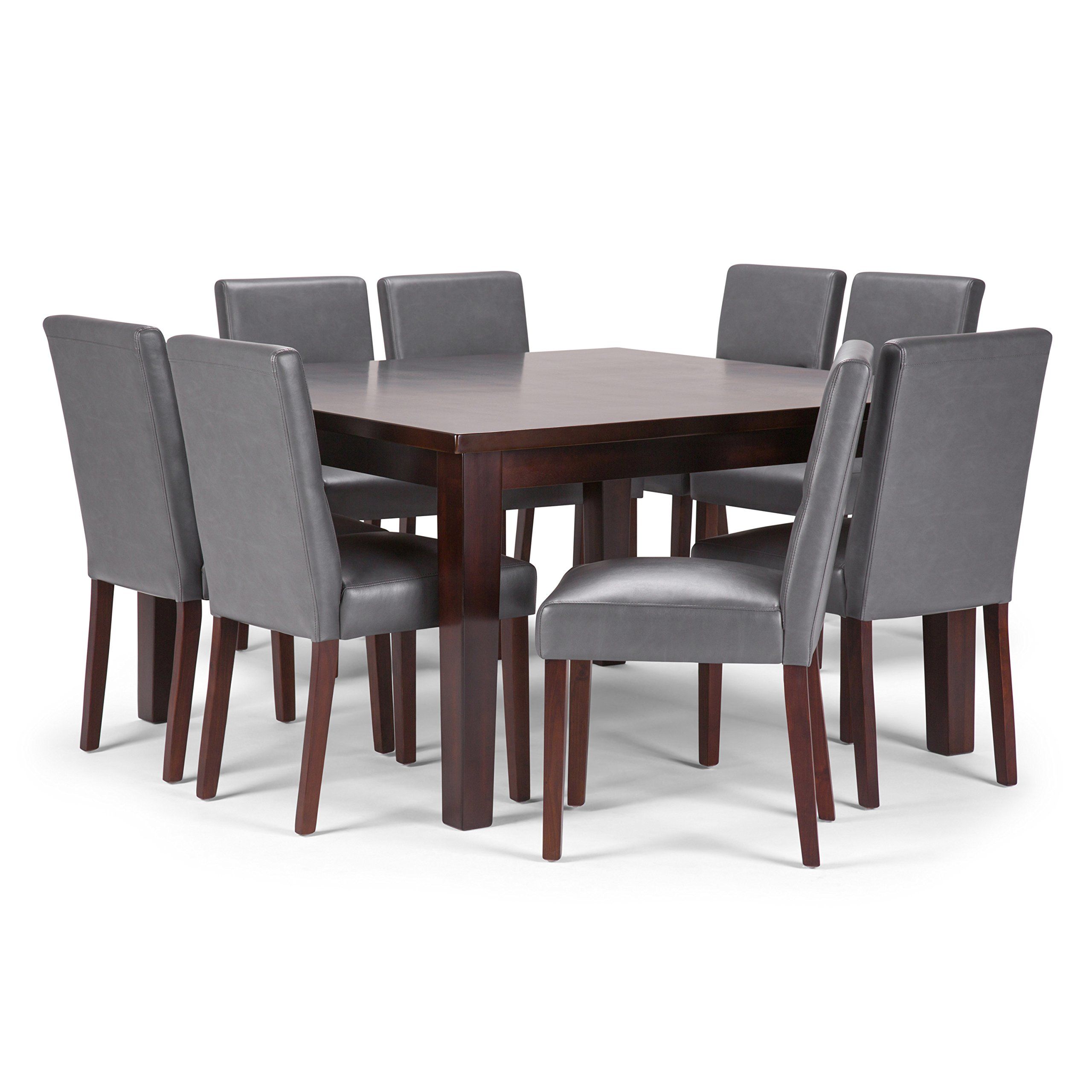 Formal Dining Table 8 Chairs Chair Pads Amp Cushions