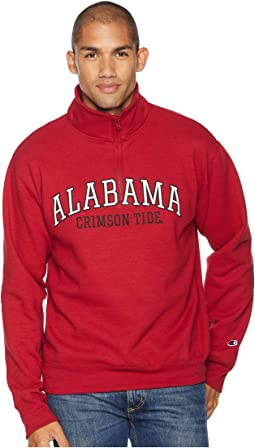 Alabama Crimson Tide Powerblend® 1/4 Zip