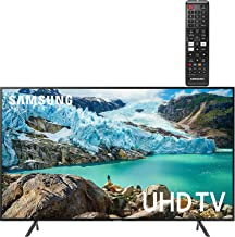 "$596 » Samsung Smart TV 58"" inch 4K UHD Flat Screen LED TV (UN58RU7100FXZA) with HDR, Google, Apple & Alexa Compatible + Remote Control Samsung TV"