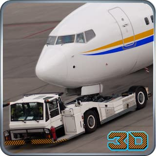 Real Airport Truck Simulator