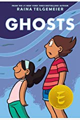 Ghosts Kindle Edition