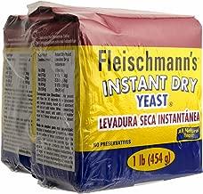 Fleischmann's Fleischmann's Instant Yeast