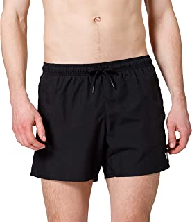 Portfolio Men's Emporio Armani Swimwear Boxer Essential Swim Trunks
