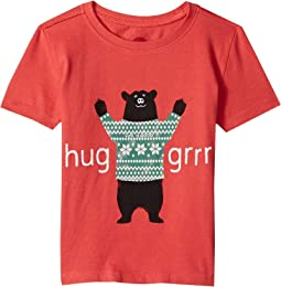 Hug Grrr Crusher T-Shirt (Toddler)