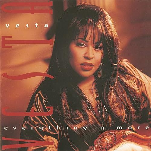 Special (album version) by vesta williams on amazon music amazon. Com.