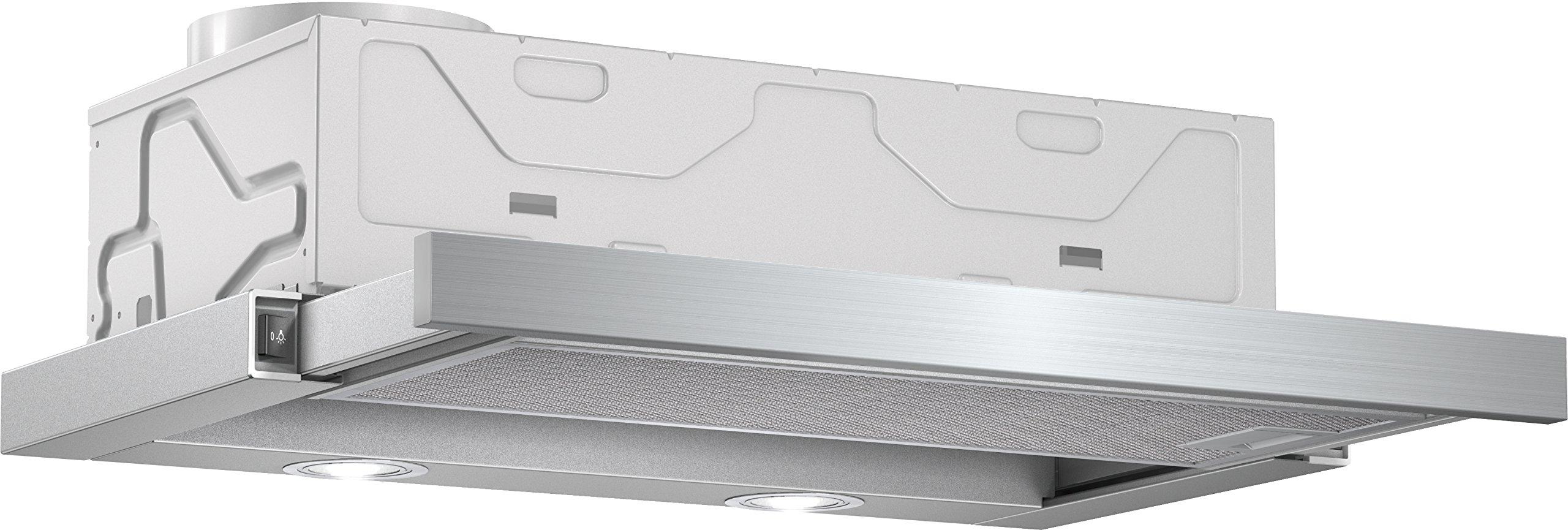 Balay 3BT840X - Campana (400 m³/h, Canalizado, C, E, B, 68 dB): 144.28: Amazon.es: Grandes electrodomésticos