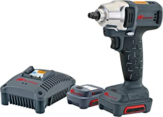 Ingersoll Rand W1130-K2 12V Cordless Impact Wrench Kit