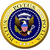 The object of the game is to be elected President of the United States (POTUS). POTUS is a game of chance, skill and strategy where players through money, cunning and luck pursue a four-year stint in The White House.